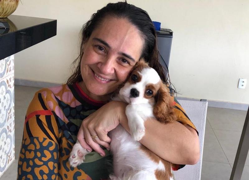 Cavalier King Charles Spaniel - O cão terapeuta