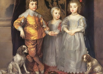Cavalier King Charles Spaniel - O modelo perfeito