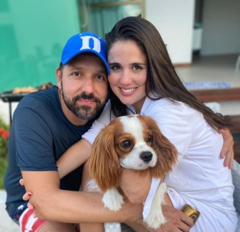 Depoimento: Tatiana e Marcelo Pupe