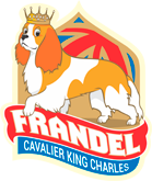 Frandel - Canil especializado na raça Cavalier